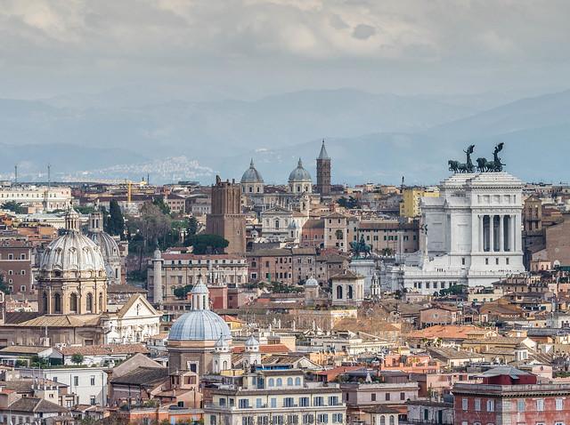 Ancient Rome *explored 21-01-14*