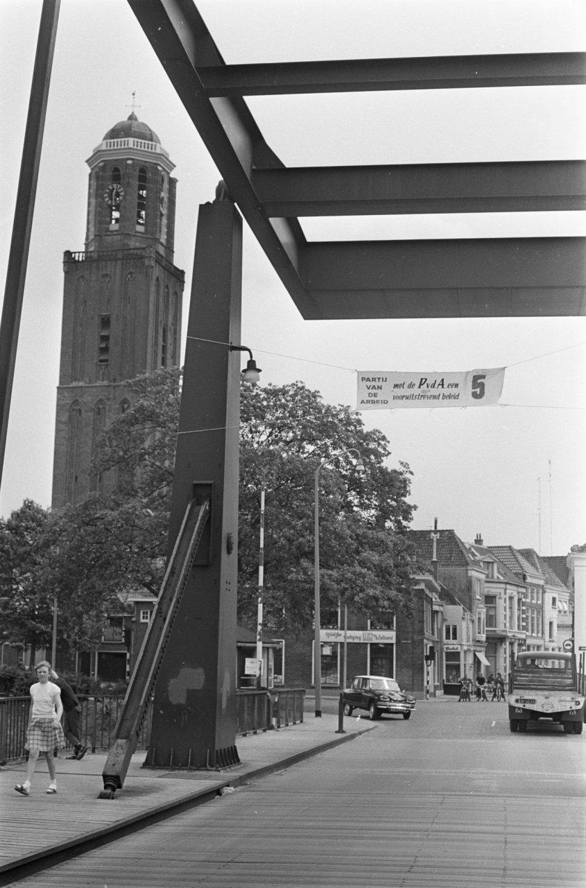 Overijssel: Zwolle