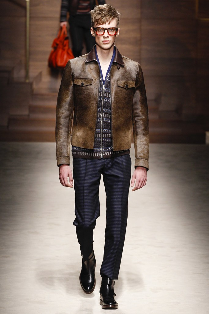 FW14 Milan Salvatore Ferragamo016_Dominic @2Morrow(VOGUE)