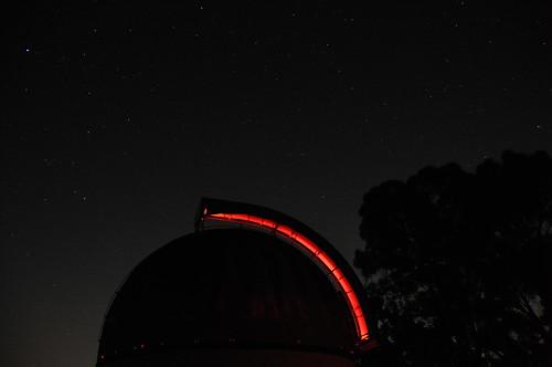 Mount Burnett Observatory