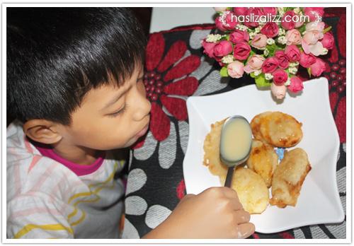 12332823515 ef3eaf5e15 o pisang goreng cheese yang sedap | resepi pisang cheese