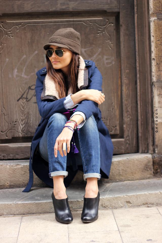blogger coohuco 5