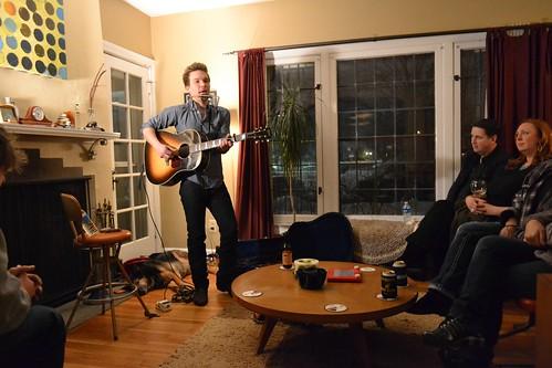 Austin Craig (1/31/14)