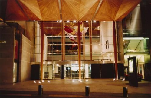 Auckland Art Gallery.