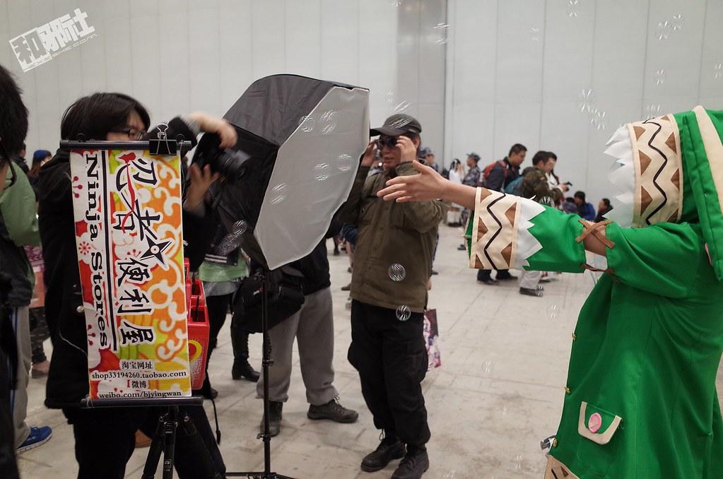 BJCD9 东方Project 赛车女郎