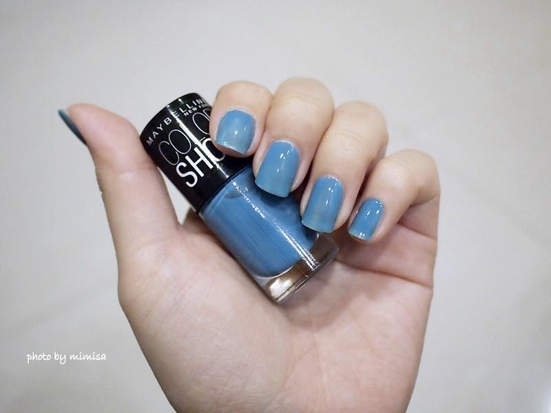 媚比琳 我型我色指甲油 (7)