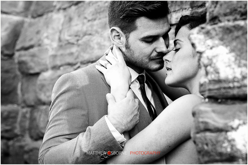Leica M9 Engagement Photography