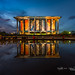 Enlighten 2014 - National Library of Australia (Reflection)