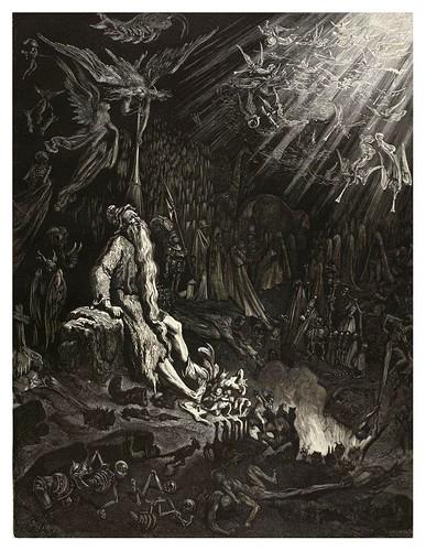 010-La légende du Juif errant, compositions et dessins de Gustave Doré... -1856-BNF-GALLICA