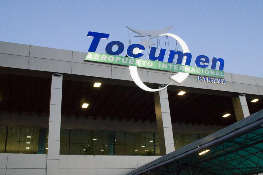 Hotels Near Tocumen International Airport Panama
