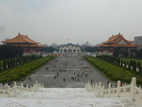 TW14-Taipei-Chiang Kai-shek-Memorial (17)