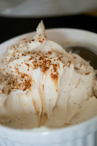mascarpone coffee cream