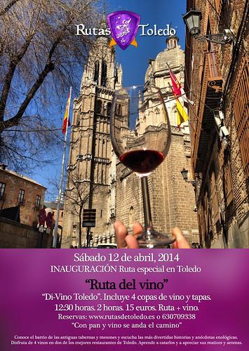 Di vino Toledo