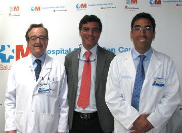 El Instituto Cardiovascular del Hospital Clínico celebra sus 15 años prestando atención integral a sus pacientes