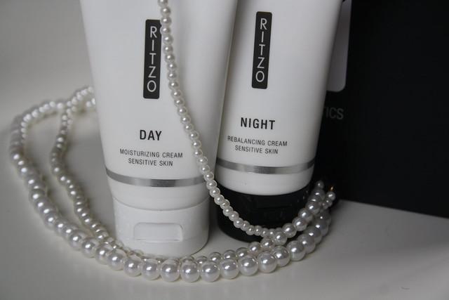 Ritzo Cosmetics ByDagmarValerie