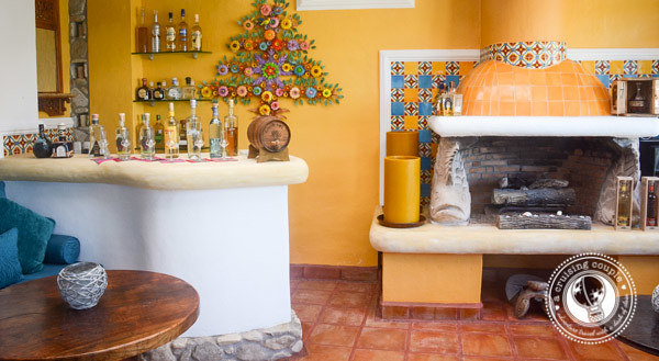 3 Reasons Why You Need to Visit Punta de Mita, Mexico  - Casa de Mita Tequila Tasting Room