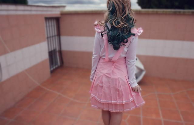 Minikina Kinomoto ♥ LolitaDressesOnline