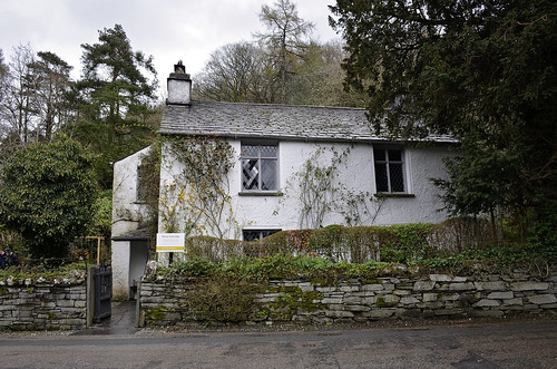 Dove Cottage, Wordsworth