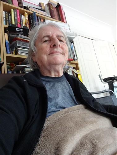 Saturday Morning, 10 May Self