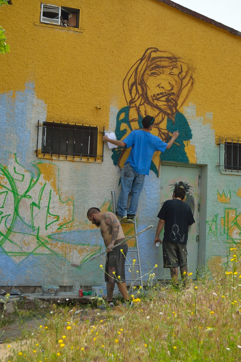 lara-vazquez-madlula-blog-graffiti-display-robledo-de-chavela-2014