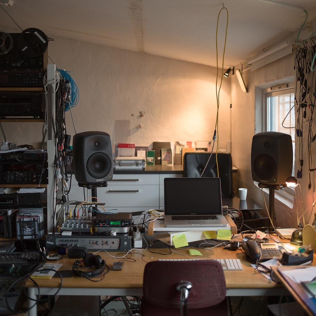 Studio: Maia Urstad