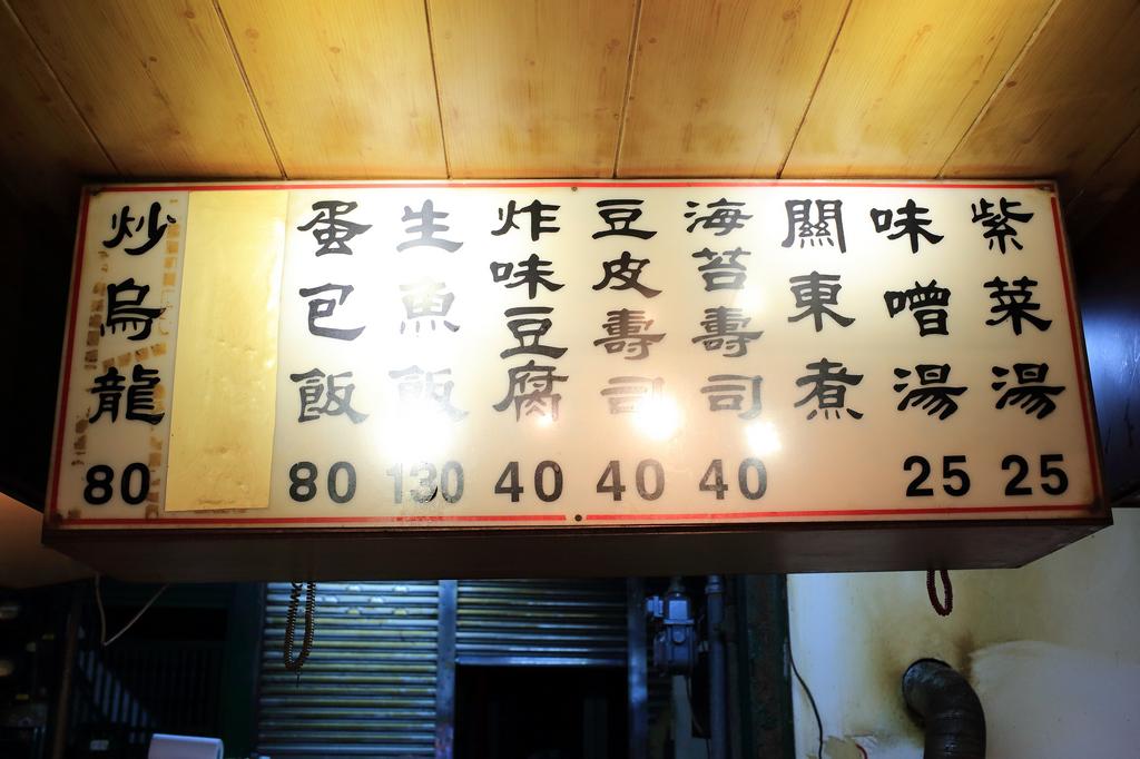 20150214萬華-壽司王 (3)