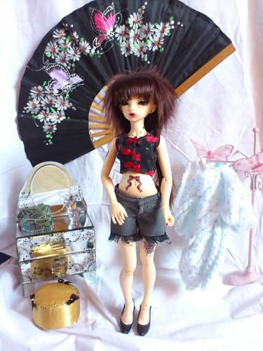 Dark ladies - Carmen, petite sorcière p.16 15960427414_23830071e6