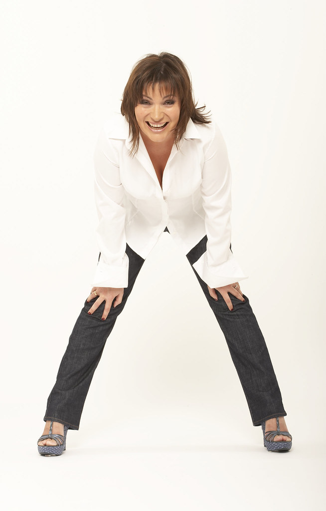 Lorraine Kelly Appreciation Society's most recent Flickr ...