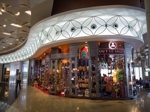 Mumbai airport 4