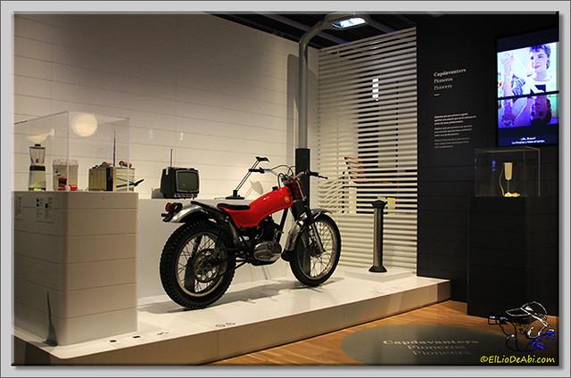 4 Museo de Diseño de Barcelona