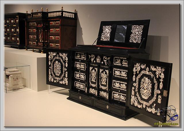 11 Museo de Diseño de Barcelona