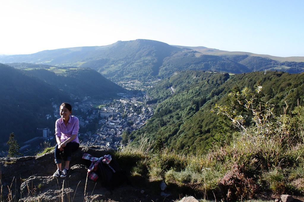 Mont Dore Auvergne France Tripcarta