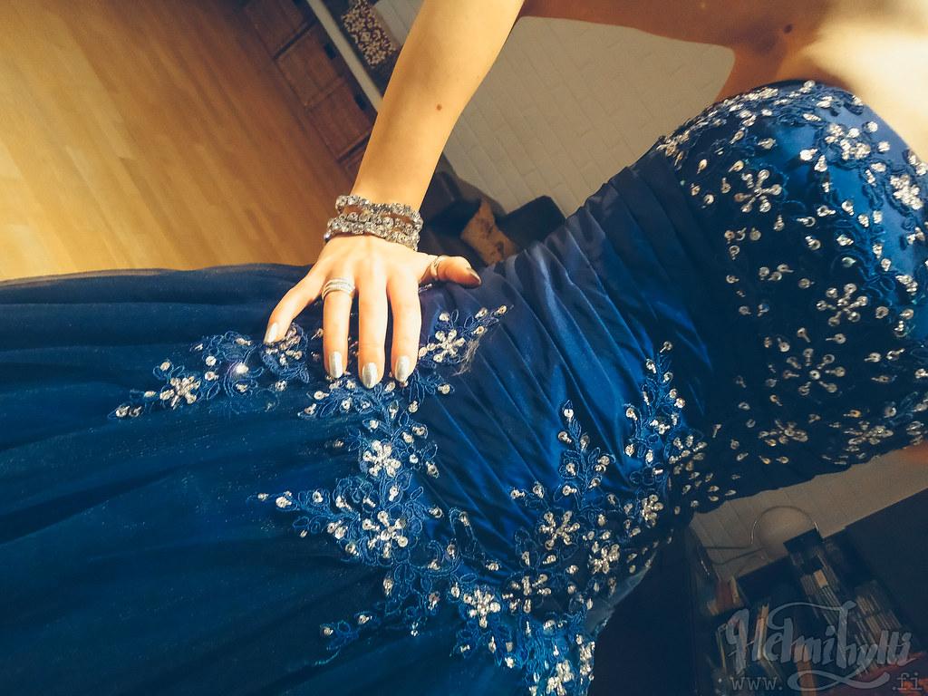 wanhojen tanssit 2012