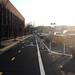 6th Street NE protected bikeway by BeyondDC