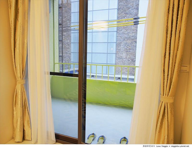 【花蓮 Hualien】住在花蓮 純白色調的旅行記憶 – 慢慢旅行民宿 B&B @薇樂莉 Love Viaggio | 旅行.生活.攝影