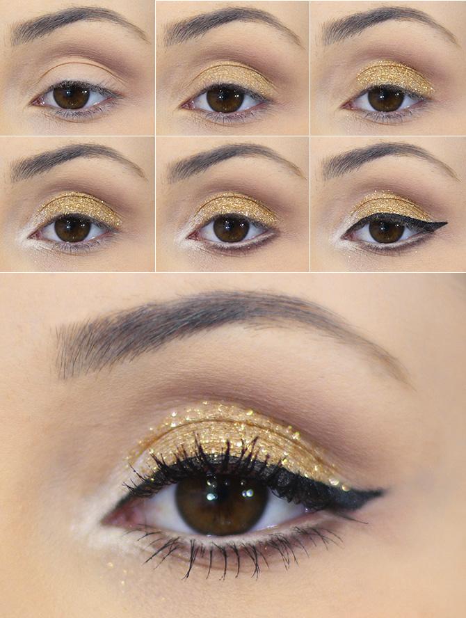 1- maquiagem inspirada sandália petite jolie PJ1303 blog sempre glamour