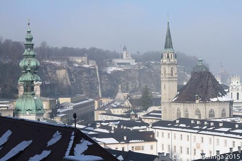 Salzburg Festungsweg 6