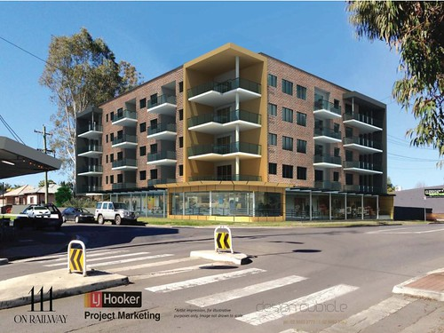 Multi-unit apartments have also seen an upswing across New South Wales