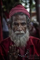 Person of Faith - I