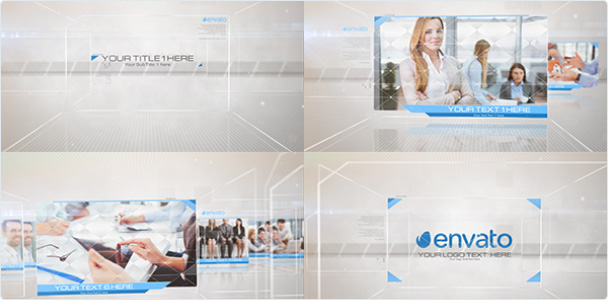 Preview_Project Corporate Abstract Displays
