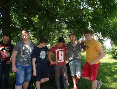 06.u nás v záhrade