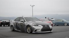Lexus IS 250F