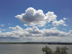Beautiful clouds 2