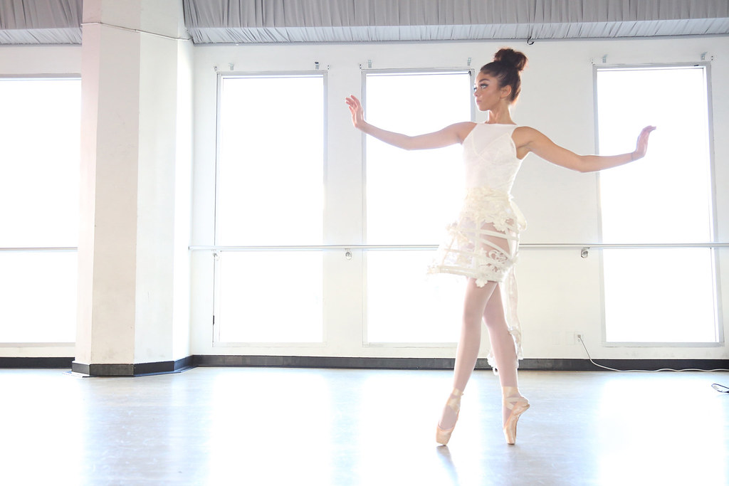 Сара Хайленд — Фотосессия для «Beauty Coach» 2016 – 7