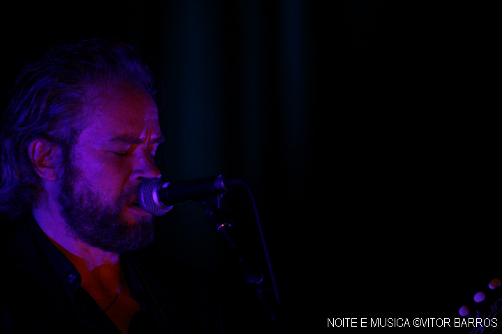Duke Garwood - Cinema São Jorge '16
