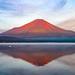 June Red Fuji by shinichiro*