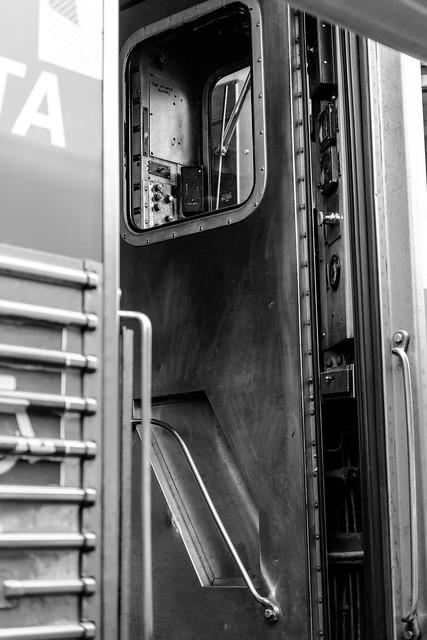 Bryn Mawr Train Station - R5