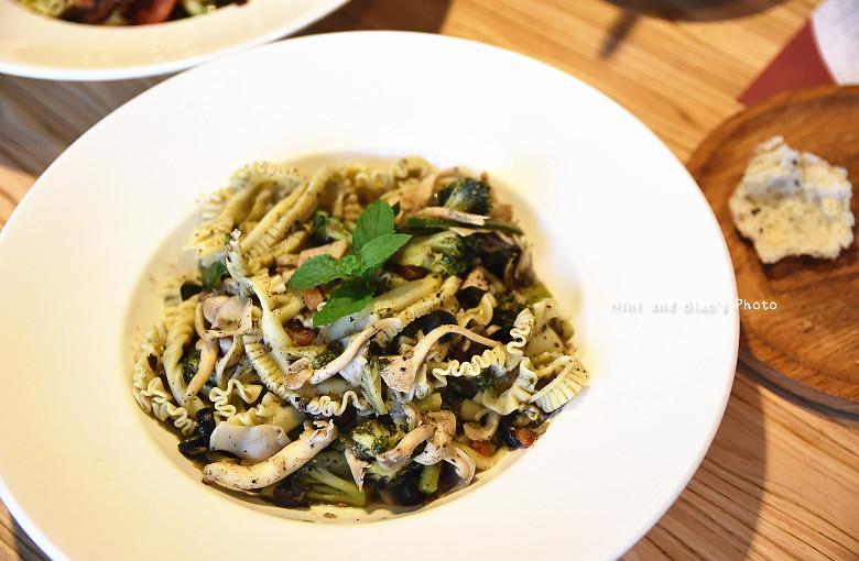 台中義大利麵中科商圈米蘭街美食餐廳19