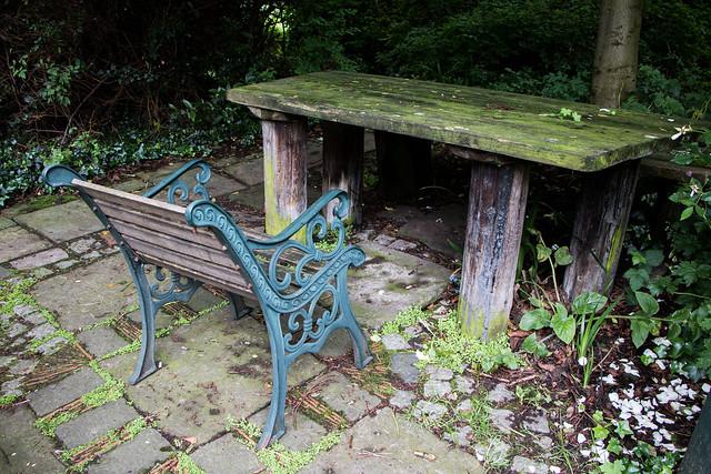 Harleyford Road Community Gardens-6