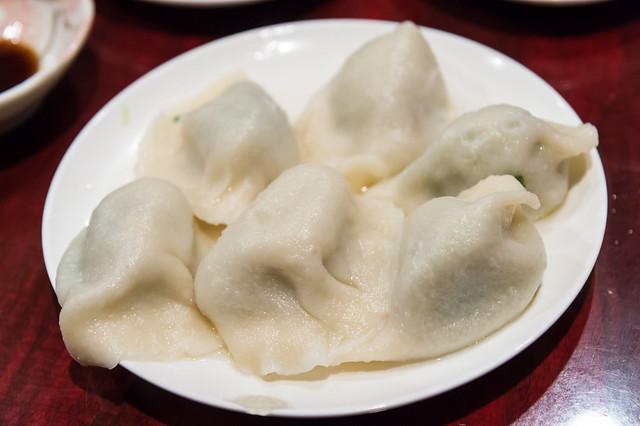 中国家庭料理 楊「水餃子」